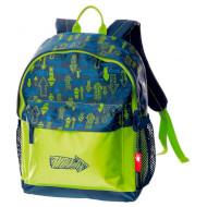 Рюкзак школьный SIGIKID Arrows (24640)