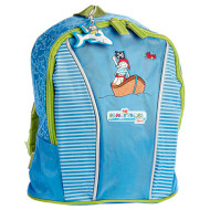 Рюкзак школьный SIGIKID Sammy Samoa (23145)