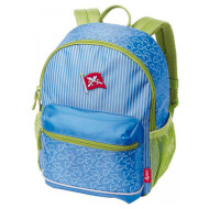 Рюкзак школьный SIGIKID Sammy Samoa (24004)