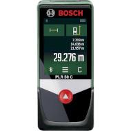 Дальномер лазерный BOSCH PLR 50 C (0.603.672.220)
