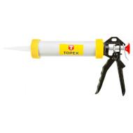 Пистолет для герметика TOPEX 21B330