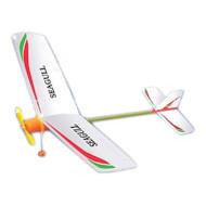 Самолёт электромоторный ZT MODEL Seagull 350mm (ZT-AA01101)