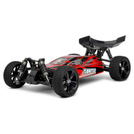 Радиоуправляемая машинка-багги HIMOTO 1:10 Tanto E10XBL Brushless Red 4WD (E10XBLR)