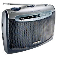 Радиоприёмник PHILIPS AE2160/00C