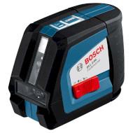 Нивелир лазерный BOSCH GLL 2-50 (0.601.063.105)