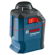 Нивелир лазерный BOSCH GLL 2-20 Professional (0.601.063.J00)