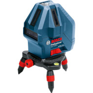 Нивелир лазерный BOSCH GLL 5-50 X Professional (0.601.063.N00)
