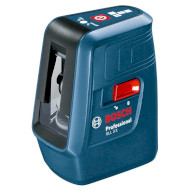 Нивелир лазерный BOSCH GLL 3 X Professional (0.601.063.CJ0)