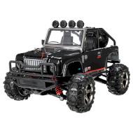 Радиоуправляемый джип SUBOTECH 1:22 Brave Black 4WD (ST-BG1511A)