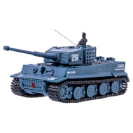 Радиоуправляемый танк GREAT WALL TOYS 1:72 Tiger Gray (GWT2117-4)
