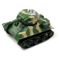 Радиоуправляемый танк HAPPY COW Танк-7 СССР (HC-777-215U)