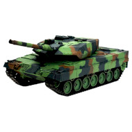 Радиоуправляемый танк HENG LONG 1:16 Leopard II A6 Pro (HL3889-1PRO)