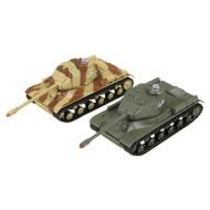 Танковый бой HUANQI 1:36 HQ-529
