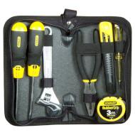Набор инструментов STANLEY ZipperWallet 1-90-596 7пр