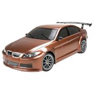 Радиоуправляемая машинка TEAM MAGIC 1:10 E4JR BMW 320 Brown 4WD (TM503014-320-BN)