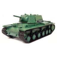 Радиоуправляемый танк HENG LONG 1:16 KV1 (HL3878-1)