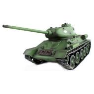 Радиоуправляемый танк HENG LONG 1:16 Т-34/85 (HL3909-1)