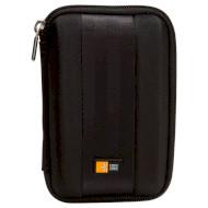 Чехол для портативных жёстких дисков CASE LOGIC Portable Hard Drive Case Black