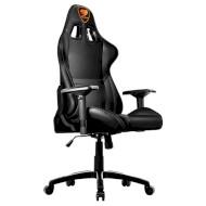 Кресло геймерское COUGAR Armor Black (3MARBNXB.0001)