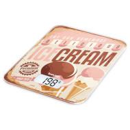 Весы кухонные BEURER KS 19 Ice Cream