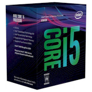 Процессор INTEL Core i5-8400 2.8GHz s1151 (BX80684I58400)