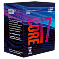 Процессор INTEL Core i7-8700 3.2GHz s1151 (BX80684I78700)