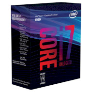 Процессор INTEL Core i7-8700K 3.7GHz s1151 (BX80684I78700K)