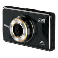 Автомобильный видеорегистратор RAYBERRY D4 GPS