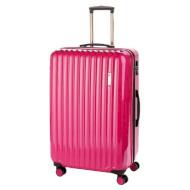 Чемодан SUMDEX La Finch L Cherry Pink 109л (SWR-725CP)