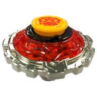 Элемент игрового набора AULDEY Infinity Nado Standard Волчок Blast Flame (YW624305)