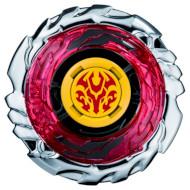 Элемент игрового набора AULDEY Infinity Nado Standard Волчок Fiery Blade (YW624302)