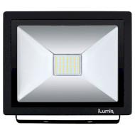 Светодиодный прожектор ILUMIA 043 FL-50-NW 50W 4000K