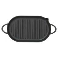 Сковорода гриль PERFELLI 5690 33см