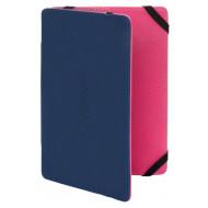 Обложка для электронной книги POCKETBOOK Mini Light Blue/Pink (PBPUC-5-BLPK-2S)