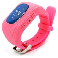 Часы-телефон детские GOGPS K50 Pink