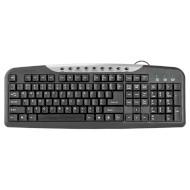 Клавіатура DEFENDER #1 HM-830 (45830)