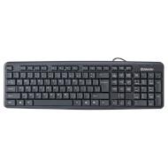 Клавіатура DEFENDER Element HB-520 Black (45520)