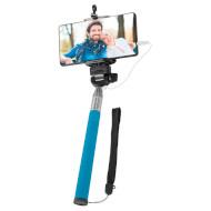 Монопод для селфи DEFENDER Selfie Master SM-02 Blue (29404)