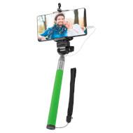 Монопод для селфи DEFENDER Selfie Master SM-02 Green (29403)