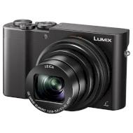 Фотоапарат PANASONIC Lumix DC-TZ100 Black (DMC-TZ100EEK)