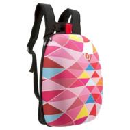 Рюкзак школьный ZIPIT Soft Shell Pink (ZSHL-PKT)