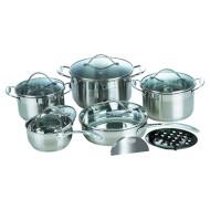 Набор посуды KRAUFF 26-157-022 12пр