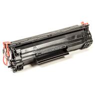 Тонер-картридж POWERPLANT Canon MF211/MF212w/MF216n Black (PP-CRG-737)