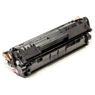 Тонер-картридж POWERPLANT для Canon MF4018/4120/4140 Black (PP-FX-10)