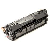Тонер-картридж POWERPLANT для HP LJ 1010/1020/1022 Black (PP-12A)