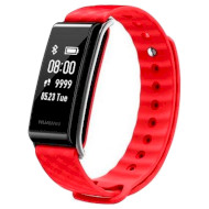 Фитнес-трекер HUAWEI AW61 Color Band A2 Flame Red