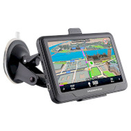 GPS навигатор MODECOM FreeWAY SX2 HD (MapFactor)