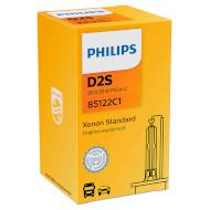 Лампа ксенонова PHILIPS Xenon Vision D2S 1шт (85122VIC1)