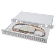 Патч-панель оптическая DIGITUS DN-96322