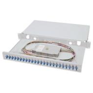 Патч-панель оптическая DIGITUS DN-96332/9